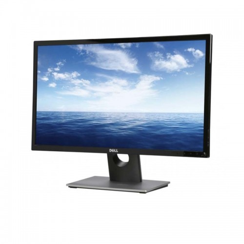 "Monitor LED de 24"" Dell"