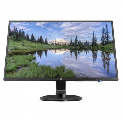 Monitor LED HP de 23.8""