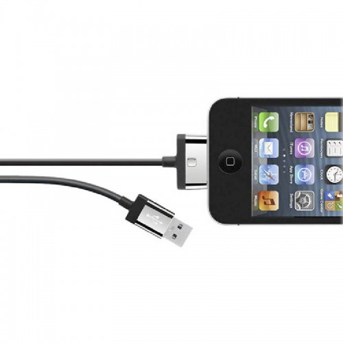 Cable Belkin MIXIT 30 pines a Usb Chargesync 4 pies