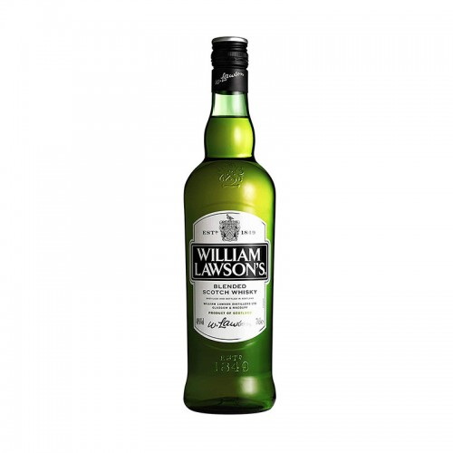 Whisky William Lawsons 12 Años 750ml