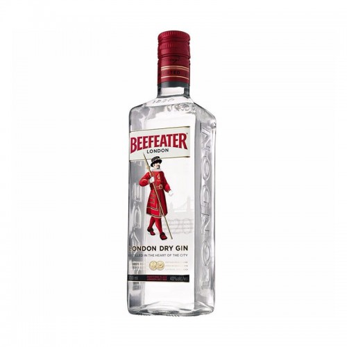 Ginebra Beefeater 12 Años 750ml
