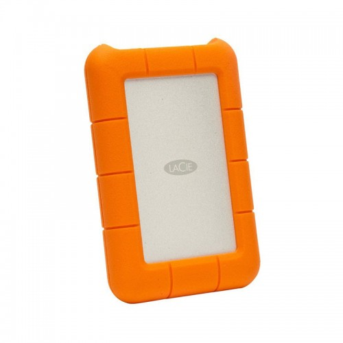 Disco duro LaCie Rugged 1TB