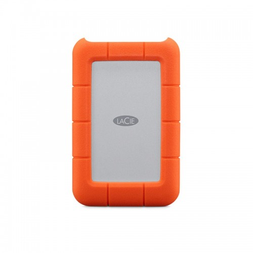 Mini Disco Duro LaCie Rugged 1 TB