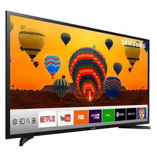 "Smart TV Led Samsung de 32"" HD"