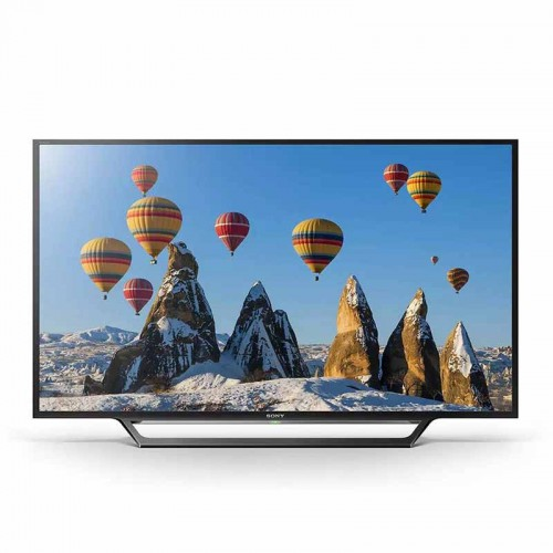 "Smart TV Led Sony de 40"" Full HD"