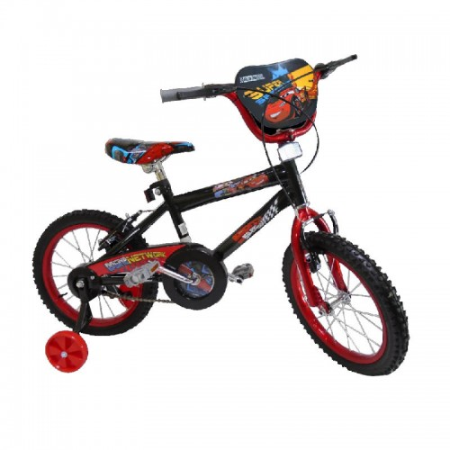Bicicleta Cars Disney No.16