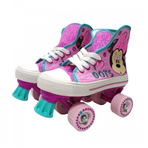 Patines Disney Minnie