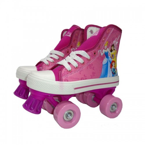 Patines Disney Princesas