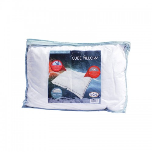 Almohada Cube Pillow