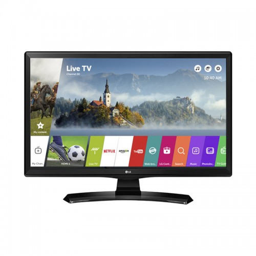 "TV monitor LED LG de 28"" HD"