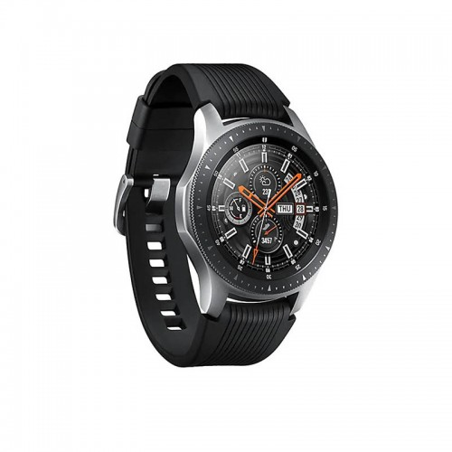 Reloj inteligente Galaxy Watch 46mm negro/silver