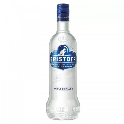 Vodka Eristoff 700ml