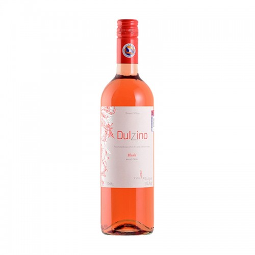 Vino Dulzino Blush 750 Ml