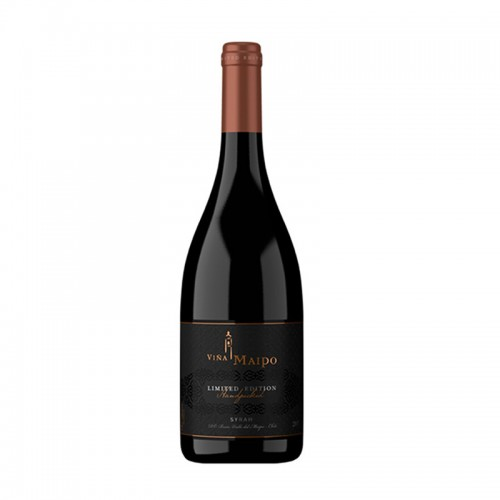 Vino Maipo Limited Edition Syrah 750 Ml