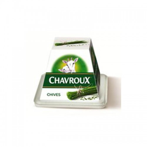 Chavroux Chives