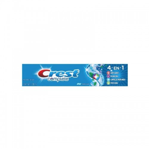 Pasta Dental 120 ml Crest Complete