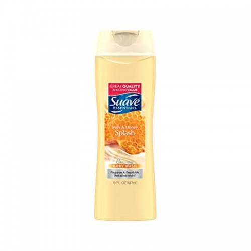 Gel de baño 443 ml Everiasting Suave