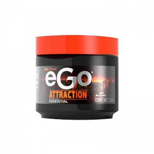 Gel para cabello attraction 500 ml eGo