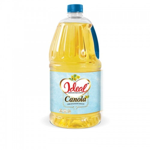 Aceite Canola 1500 ml Ideal