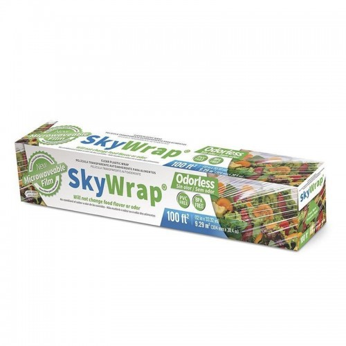 Clear Wrap 304 Mm Skywrap