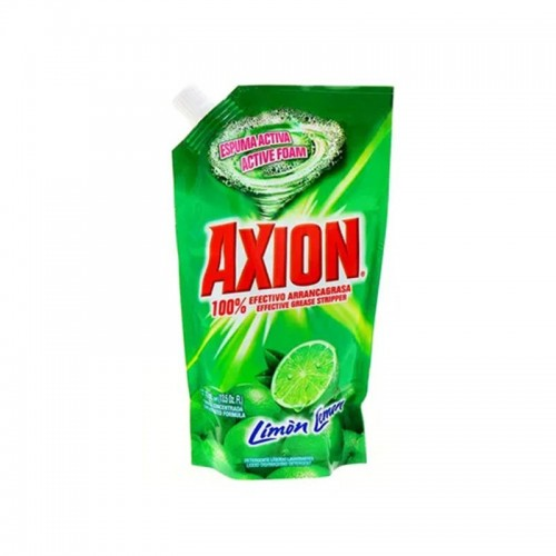 Espuma Activa Limón 400 ml Axion