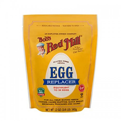 Harina Red Mill EGG Replacer Gluten Bobs