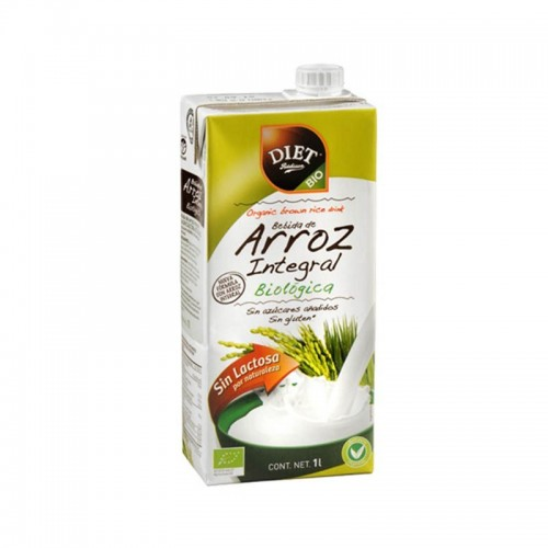 Bebida de arroz integral Tetra Diet Radisson