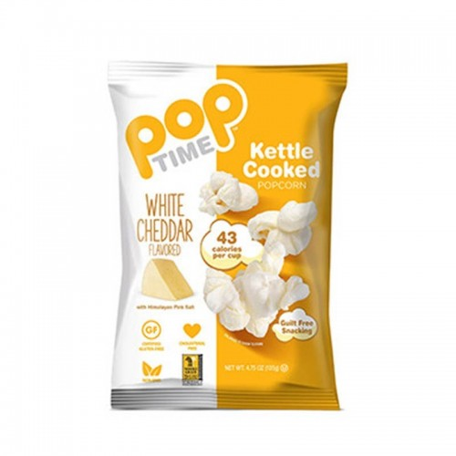 Poporopos gf sabor mantequilla Pop time