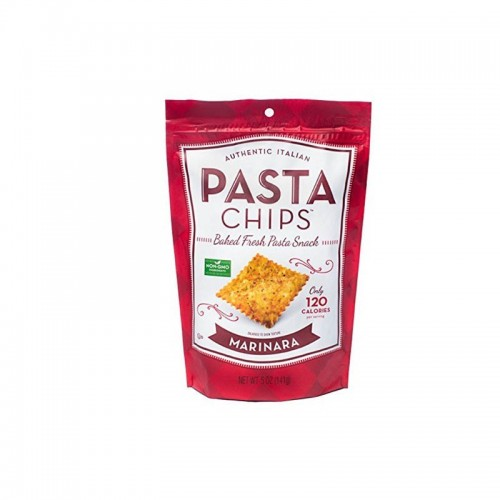 Snacks pasta marinara 141 gr Pasta Chips