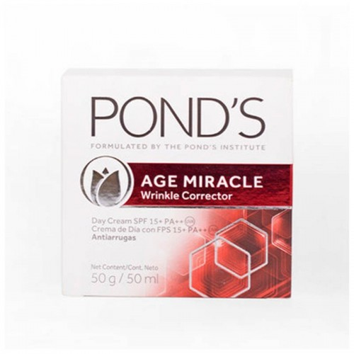 Crema facial antiarrugas 50 ml Ponds