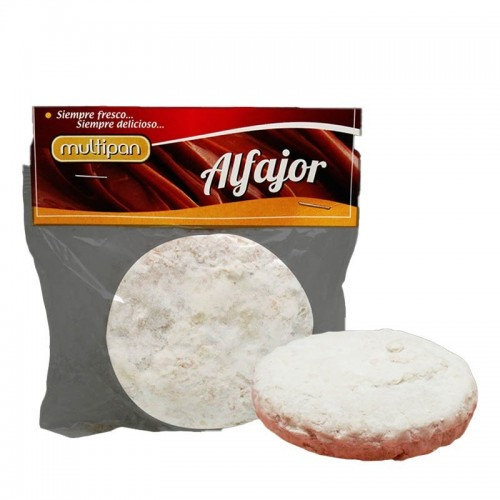 Alfajor Mediano Multipan