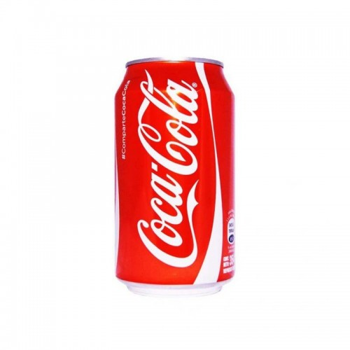 Coca Cola lata 354 ml