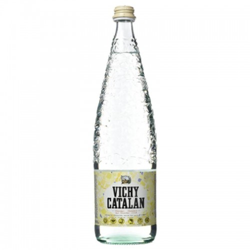 Agua Mineral 1000 ml Vichy Catalan