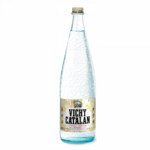 Agua Mineral 500 ml Vichy Catalan