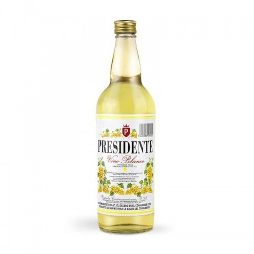 Vino blanco Presidente 750 ml