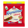 Tortillas Harina 10 Pack 260 gr Bimbo