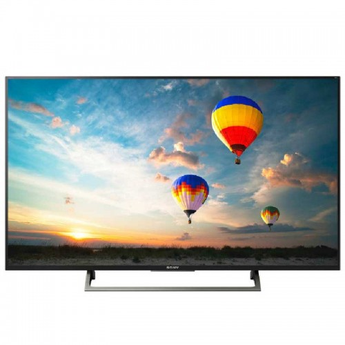 "Smart TV Led de 55"" Sony"
